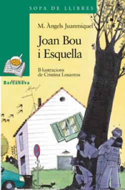 Joan Bou i Esquella