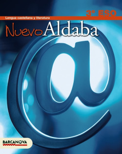 (08).NUEVO ALDABA 3R.ESO (LENGUA CASTELLANA)