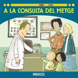 A la consulta del metge