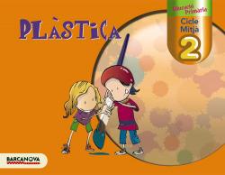 (CAT).(10).PLASTICA II (4T.PRIMARIA) (C.MITJA)