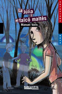 La Júlia i el falcó maltès