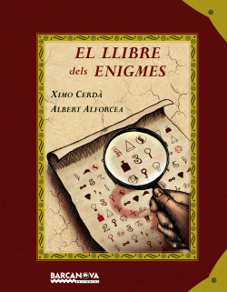El llibre dels enigmes