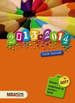 (CAT).(13).AGENDA (CICLE INICIAL 2013/14)