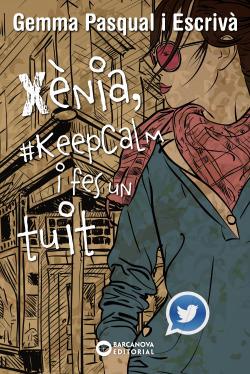 Xenia, Kepcalm fes un tuit