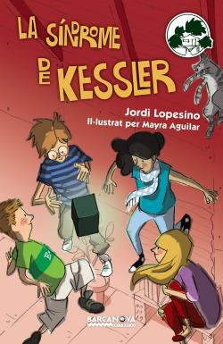 La síndrome de Kessler
