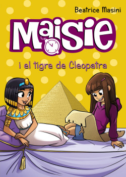 MAISIE I EL TIGRE DE CLEOPATRA