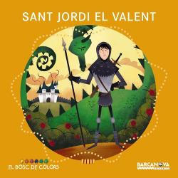Santo Jordi el valent