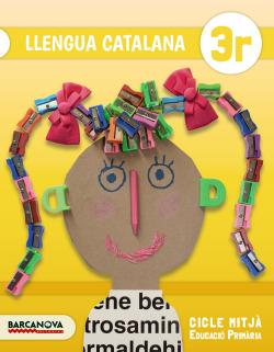(CAT).(16).LLENGUA CATALANA 3R.PRIM