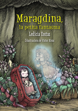 Maragdina, la petita fantasma