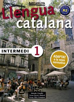 (CAT).(17).INTERMEDI 1.LLIBRE ALUMNE.LLENGUA CATALANA