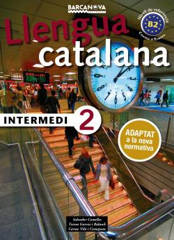 (CAT).(17).INTERMEDI 2 LLIBRE.LLENGUA CATALANA