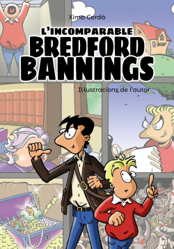 L´INCOMPARABLE BREDFORD BANNINGS