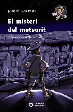EL MISTERI DEL METEORIT
