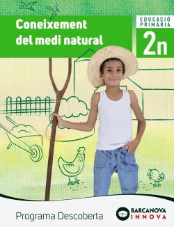 Descoberta 2. Medi Natural