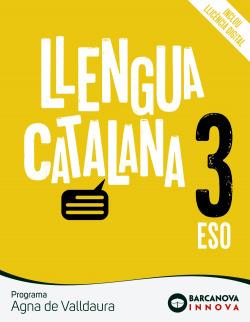 Agna de Valldaura 3 ESO. Llengua catalana