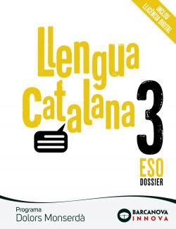 Dolors Monserdà 3 ESO. Llengua catalana