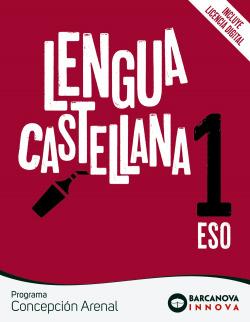 Concepción Arenal 1 ESO. Lengua castellana