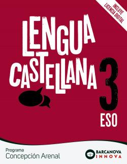 Concepción Arenal 3 ESO. Lengua castellana