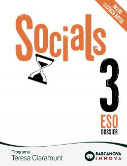 Teresa Claramunt 3 ESO. Socials