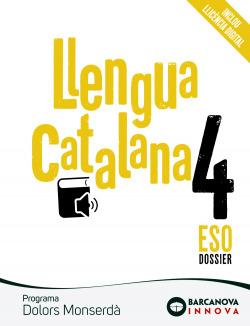 Dolors Monserdà 4 ESO. Llengua catalana