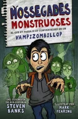 Mossegades monstruoses