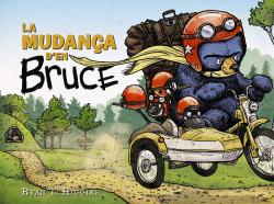 La mudança d'en Bruce