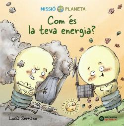 Com és la teva energia?