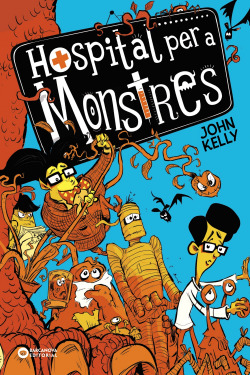 Hospital per a monstres