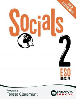 Teresa Claramunt 2 ESO. Socials