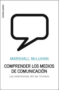 Comprender medios de comunicacion