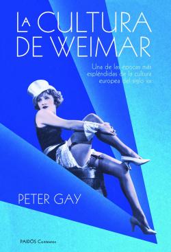 La cultura de Weimar