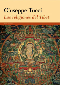 Las religiones del Tibet