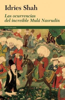 Las ocurrencias del increible Mula Nasrudin
