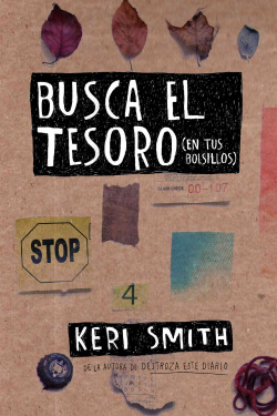 BUSCA EL TESORO (EN TUS BOLSILLOS)