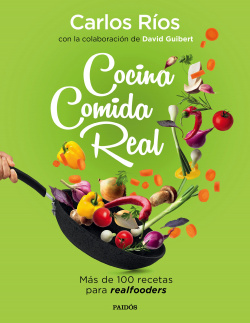 Cocina comida real