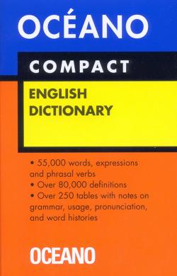 DICC. COMPACT: ENGLISH