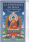 La enseñanza de Buda