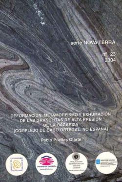 Deformación, metamorfismo y exhumación de las granulitas de alta presión de la B