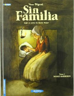 Remi Sin Familia, 1