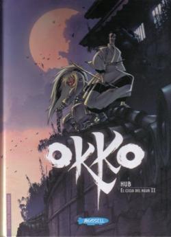 Okko, 2 Ciclo Agua, 2