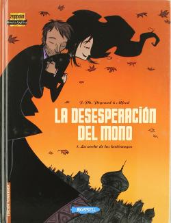 Desesperacion Mono, 1 Noche Luciernagas