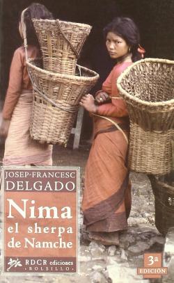 Nima, el sherpa de Namche o La búsqueda de un norpa errante