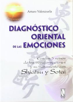 Diagnóstico oriental de las emociones