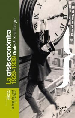 La crisis económica, 1929-1939