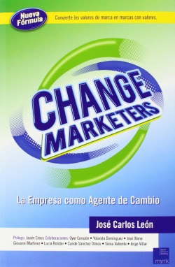 Change marketers