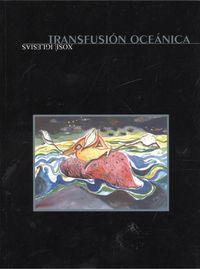 Transfusión oceanica