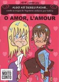 O amor, l´amour
