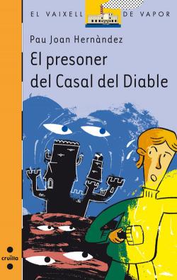 El presoner del Casal del Diable