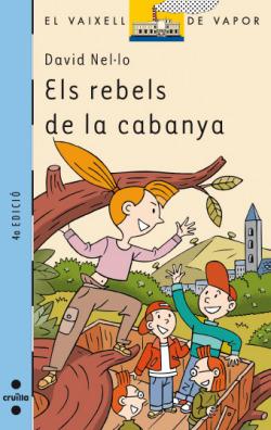 Els rebels de la cabanya