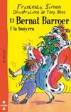 El Bernat Barroer i la banyera
